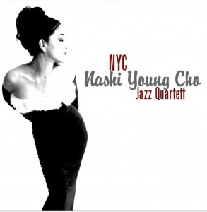 NYC Jazz Quartett & Nashi Young