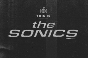 "The Sonics "" This is The Sonics"""