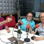 Los tres tenores 23/06/2016