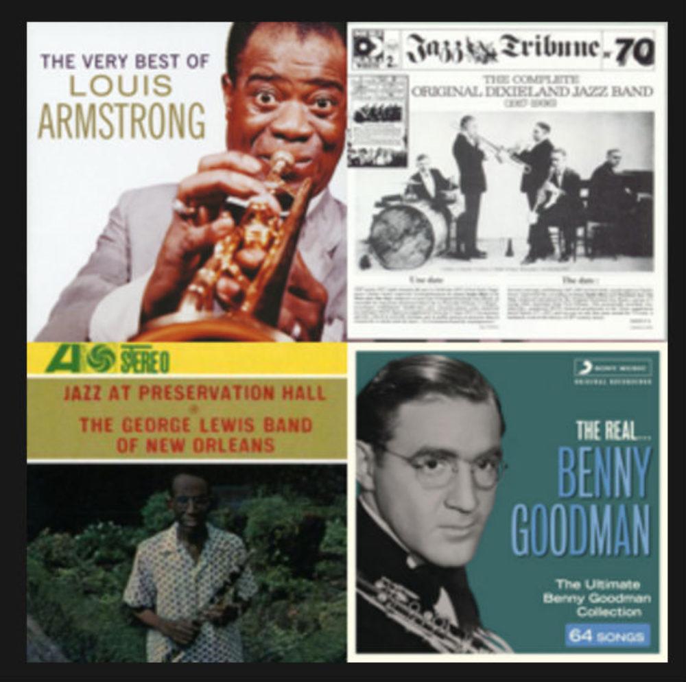 A Tot Jazz 09/06/2016