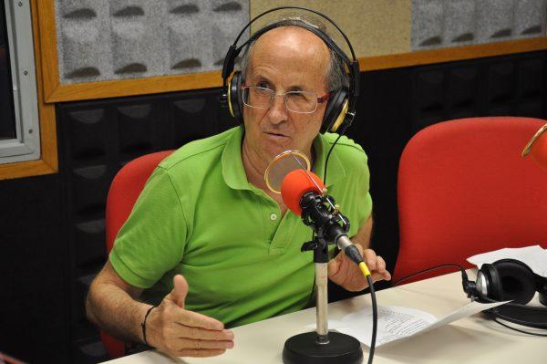 Ángel Esteve
