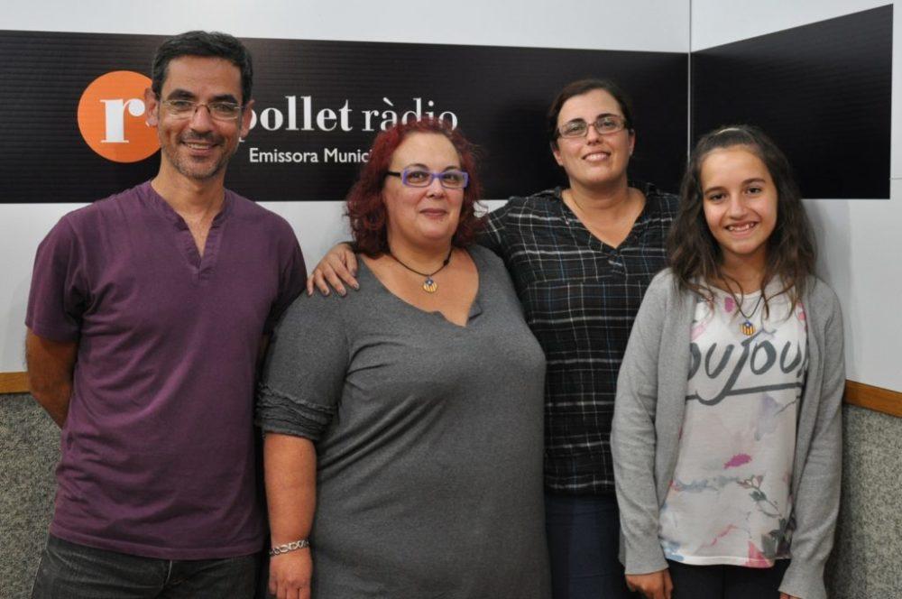 Gitanes a la ràdio 01/03/2016