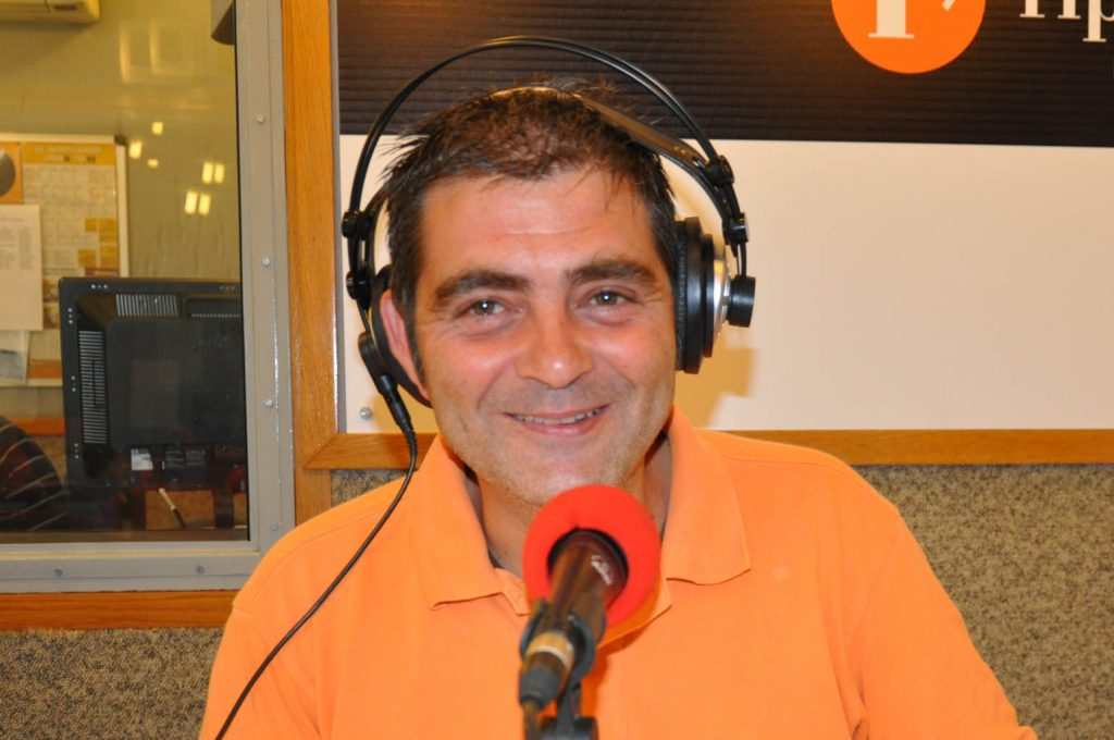 El Gramòfon. Paco Soriano.