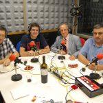 Marcos Gayán, Víctor Diéguez Gayán, José María  Mur