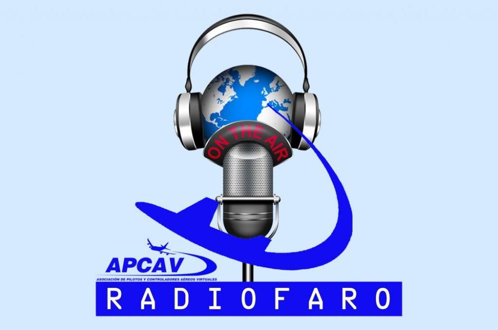 APCAV Radiofaro 12/01/2016
