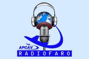 APCAV Radiofaro 08/05/2018