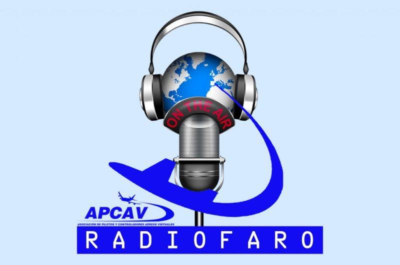 APCAV Radiofaro 09/04/2019