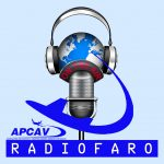 APCAV Radiofaro. Featured Image