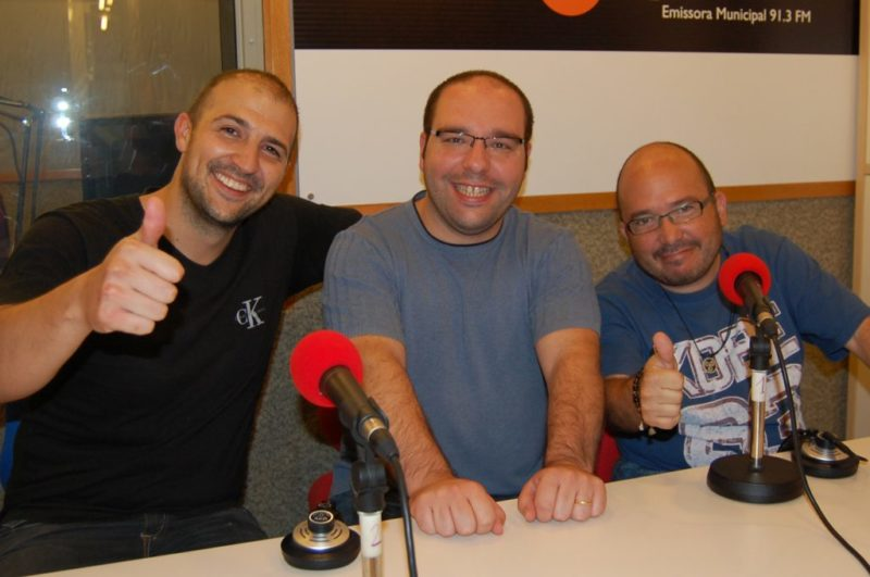 Fora De Lloc 23/09/2009
