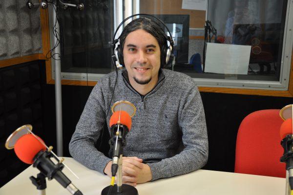 José Maria Osuna