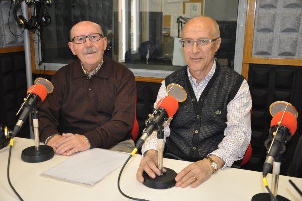Lluís Miró i Francesc Muñoz