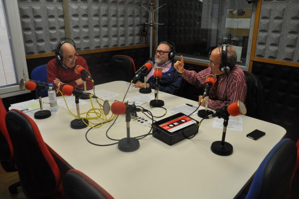 Los Tres Tenores 23/02/2017