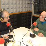 Romà López i Ramón Argenté
