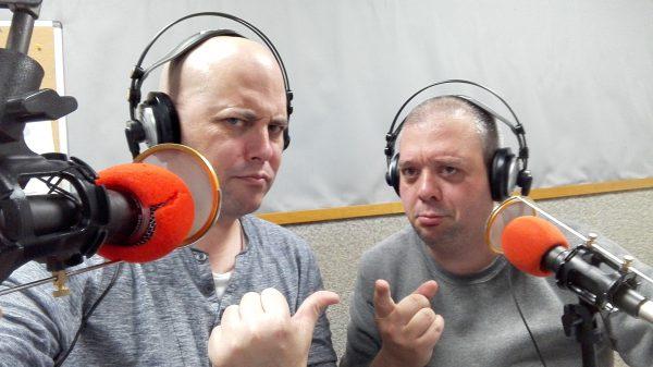 Xavi y Tiburón