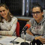 Cati Olmo i Patxi Romero