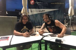 Viaje Al Reino Del Metal 27/08/2017