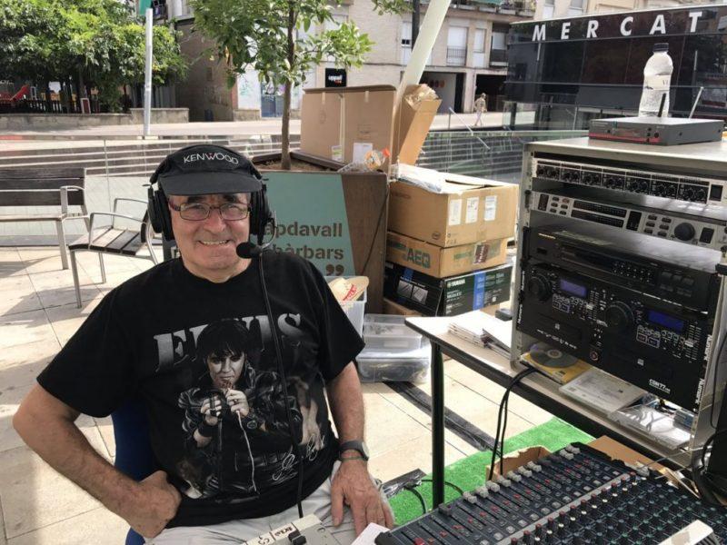 Tardes Pop-Rock 25/08/2017