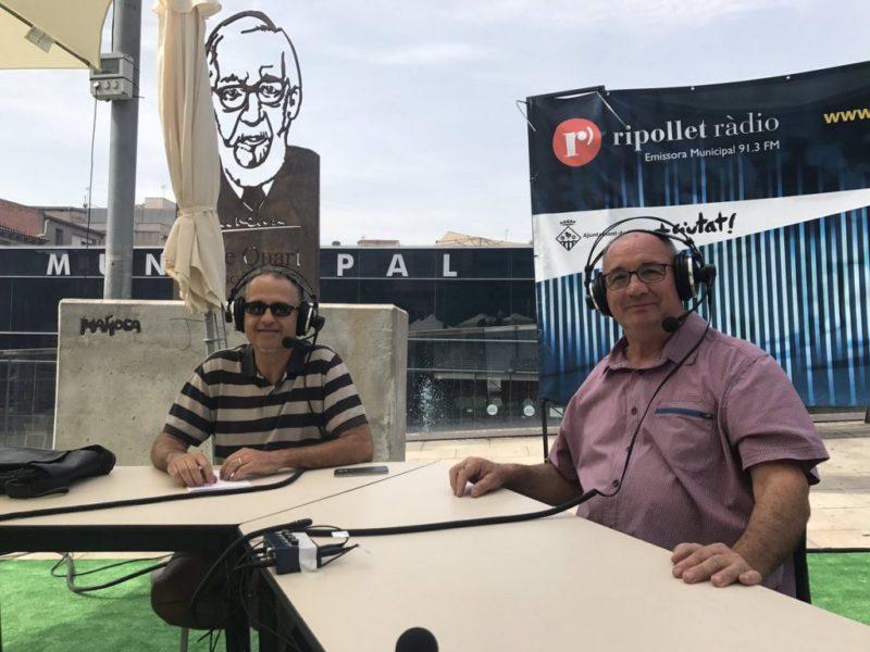 Parlem de Tennis Taula 27/08/2017