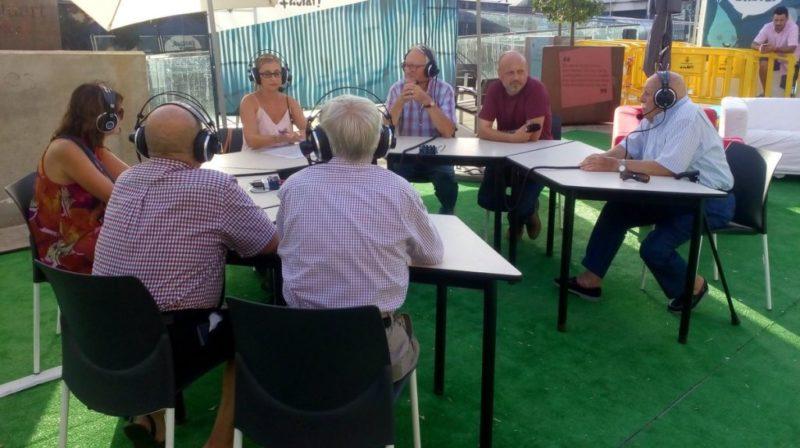 Visca La Ràdio 26/08/2017