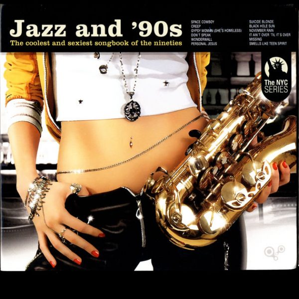 A Tot Jazz 02/10/2017