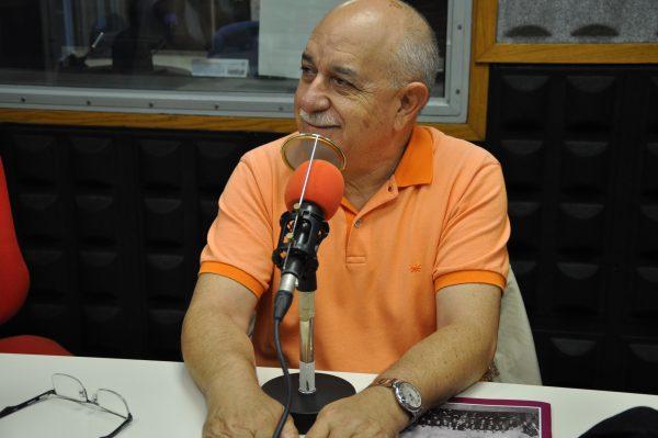 Ramon Martos