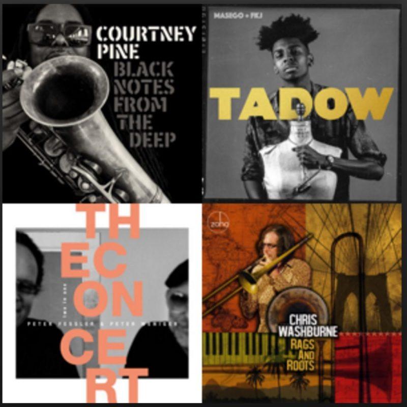 A Tot Jazz 06/11/2017