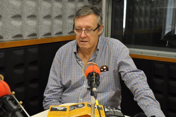 Joan Ramón Gordo