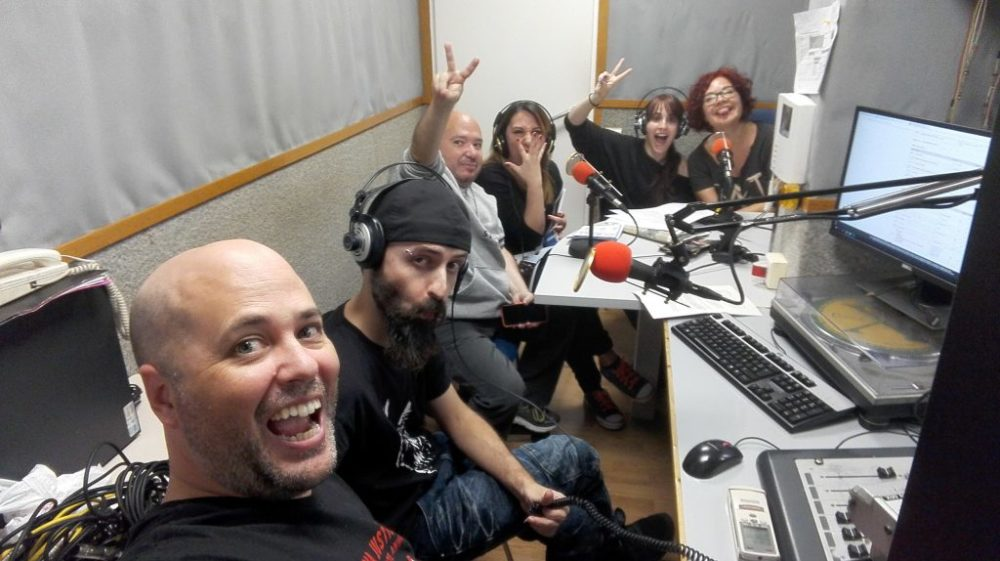 Radio Freakquency 06/11/2017
