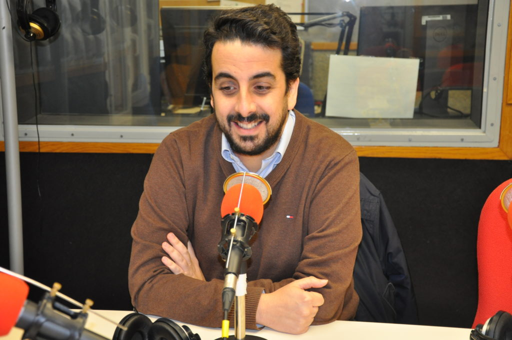 Amin Egea
