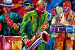 A Tot Jazz 11/12/2017