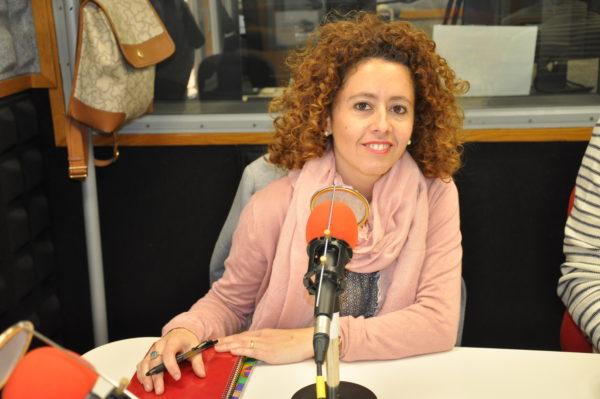 Carme Sánchez