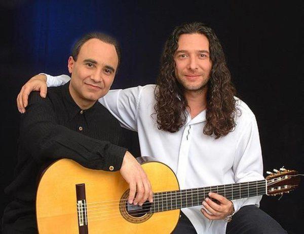 Michel Camilo y Tomatito