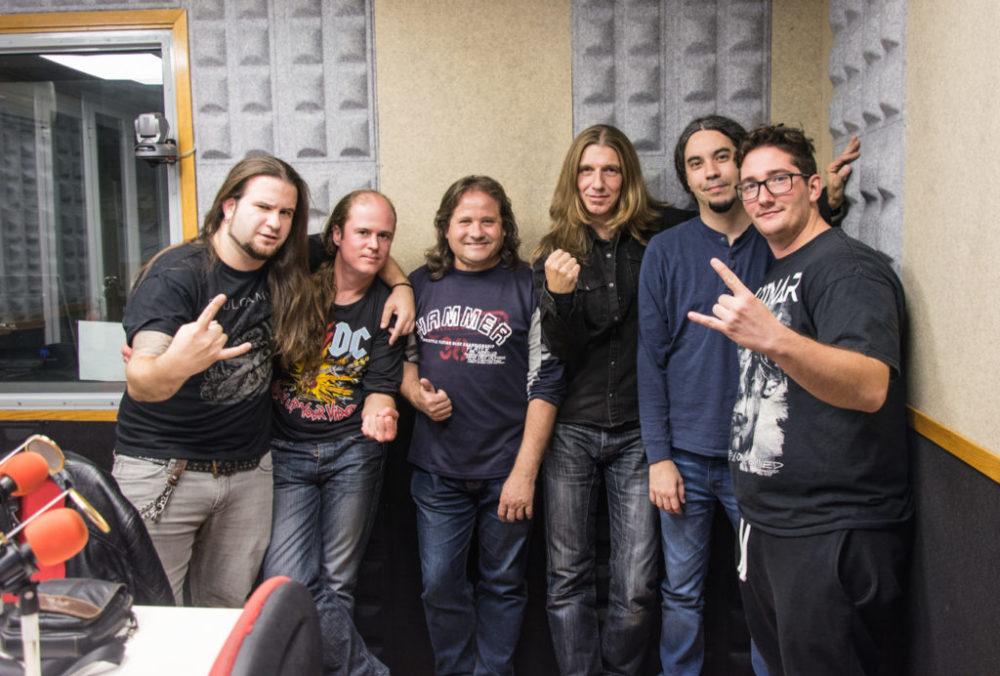 Viaje Al Reino Del Metal 25/04/2014