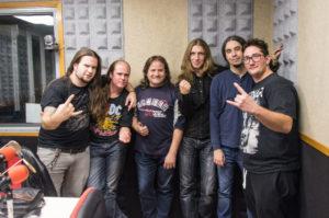 Viaje Al Reino Del Metal 18/03/2011