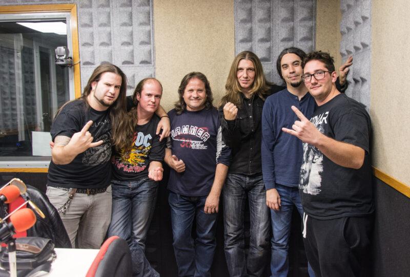 Viaje Al Reino Del Metal 27/04/2018