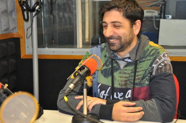 Roger Castro
