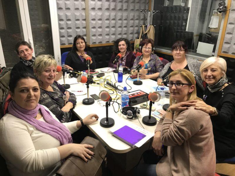 Dones que movem el món 07/03/2018