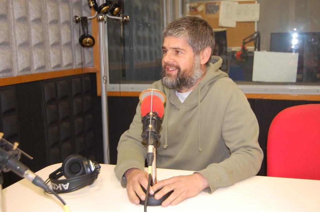 Jordi Giménez
