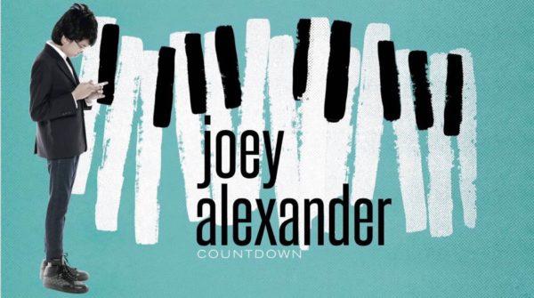 Joey Alexander
