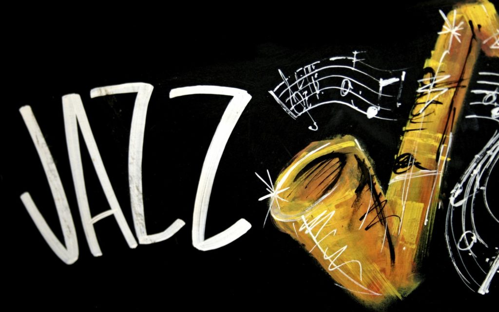 A Tot Jazz