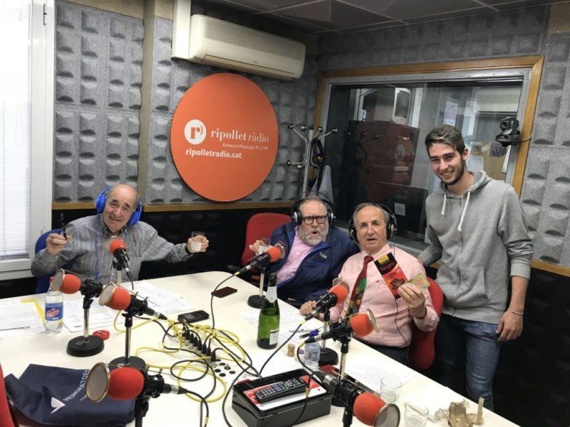 Los Tres Tenores 02/05/2018