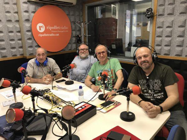 Los Tres Tenores 23/05/2018