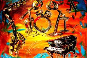 A Tot Jazz 25/06/2018