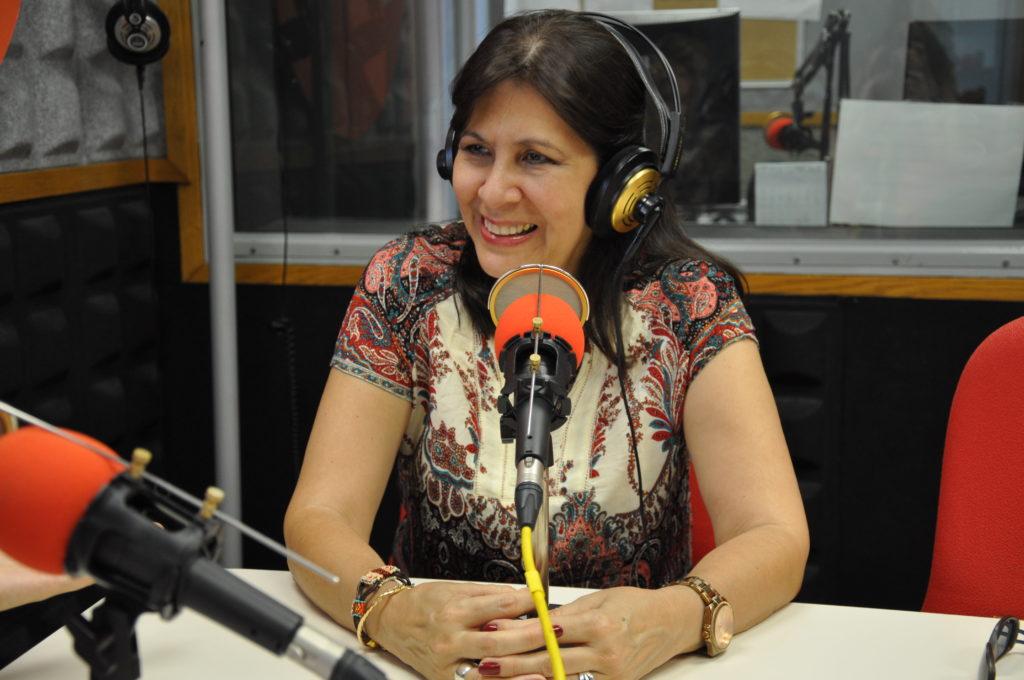 Nancy Céspedes