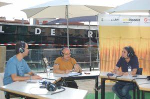 Visca La Ràdio 26/08/2018