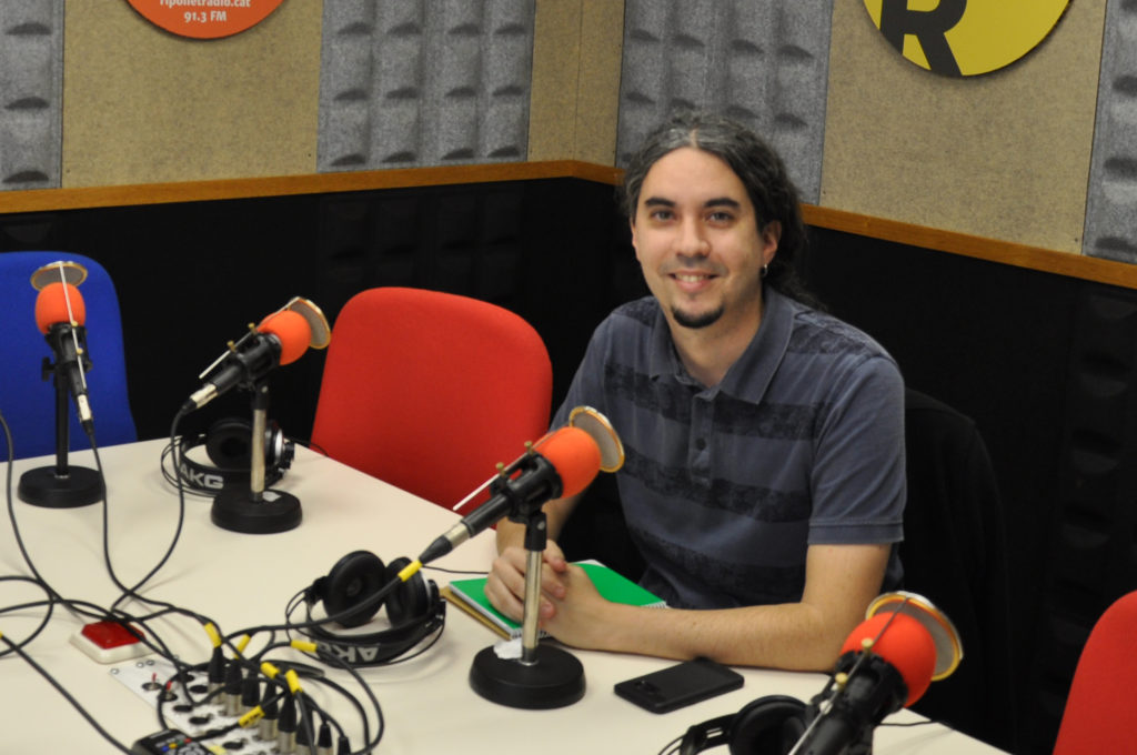 Jose María Osuna