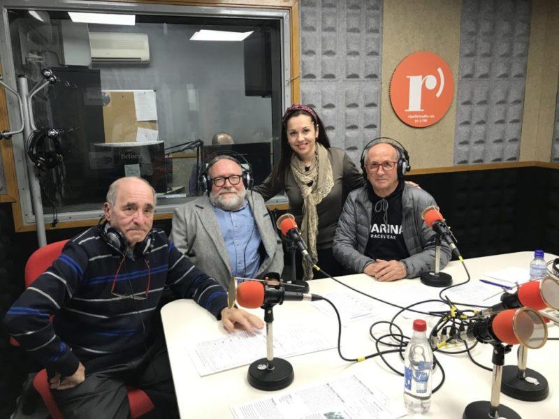 Los Tres Tenores 20/03/2019