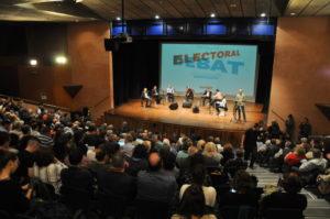 Retransmissió Debat Electoral Revista de Ripollet 15/05/2019