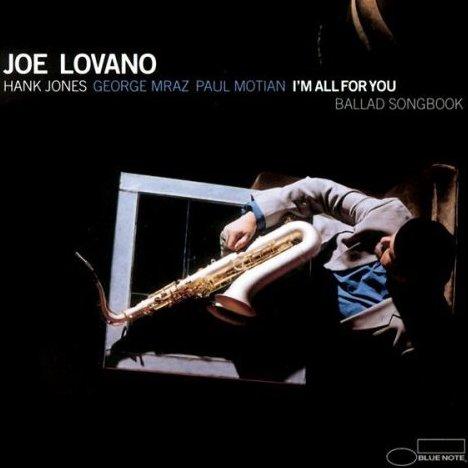 JoeLovano-ImAllForYou