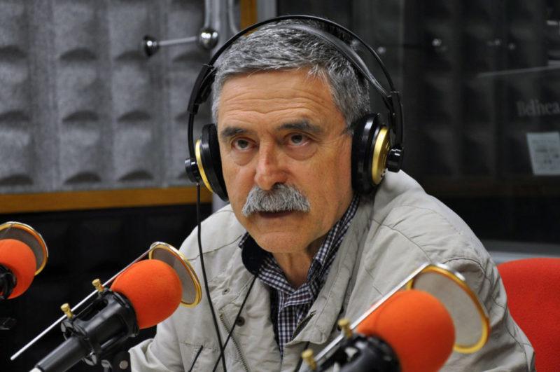 Conegui els Candidats: Joan Fandos